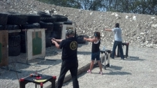concealed handgun license texas class